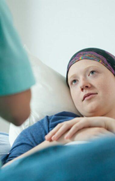 Bestraling borstkanker