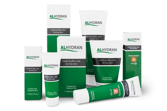 ALHYDRAN producten