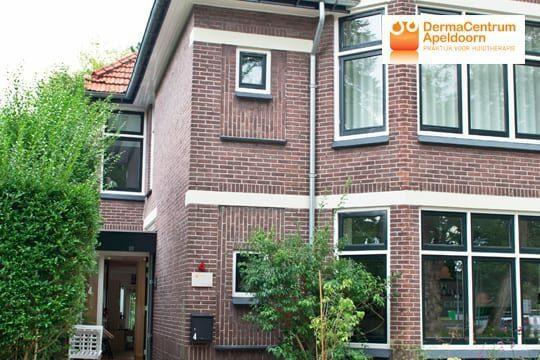 Derma Centrum Apeldoorn ALHYDRAN partner
