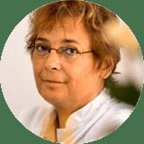 Dr. Linda Visser ALHYDRAN ervaring