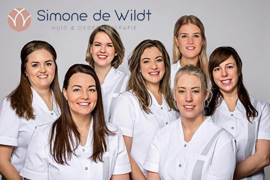Simone de Wildt ALHYDRAN partner