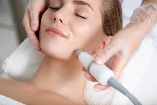 Cosmetische behandeling