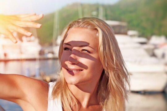 Mag je zonnen na een laserbehandeling - ALHYDRAN blog