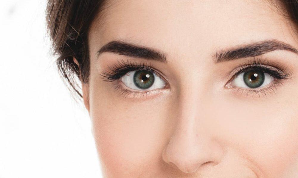 Herstel na ooglidcorrectie